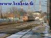 M41 2110 Kispestre jár be