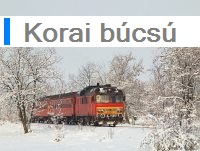 Korai bcs