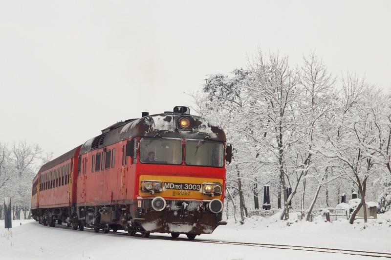 MDmot 3003 Karcagi vásártér fotó