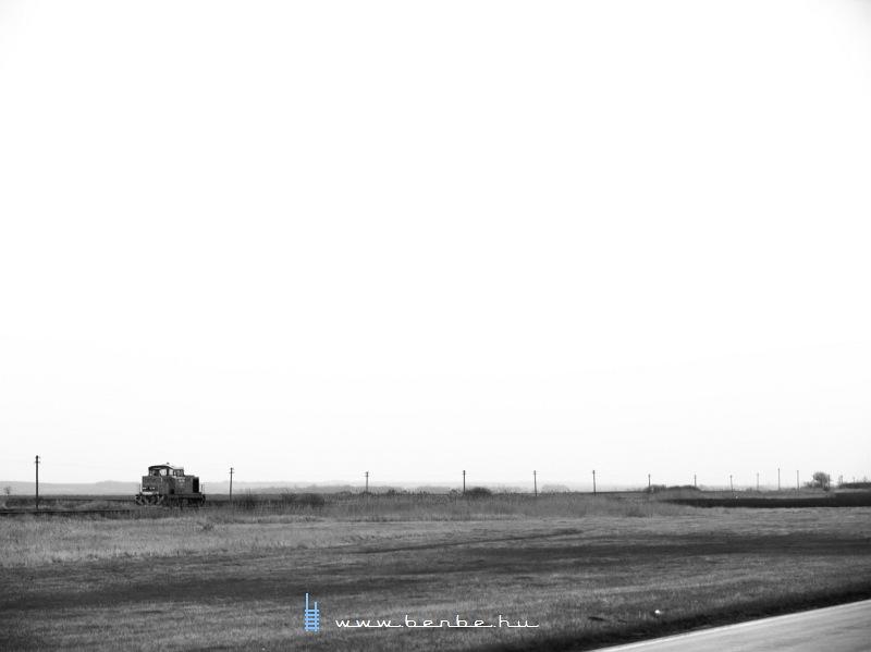 M47 1216 Sárszentágota közelében fotó