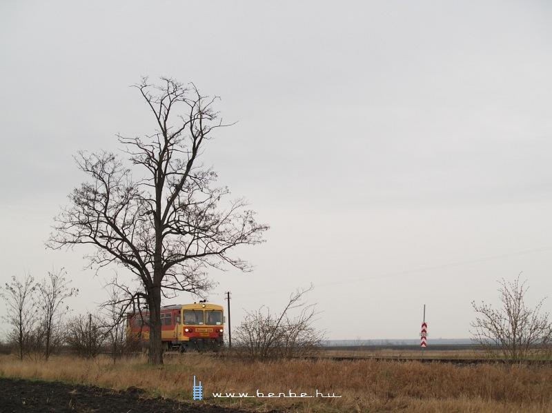 Bzmot 326 Sárszentágota közelében fotó