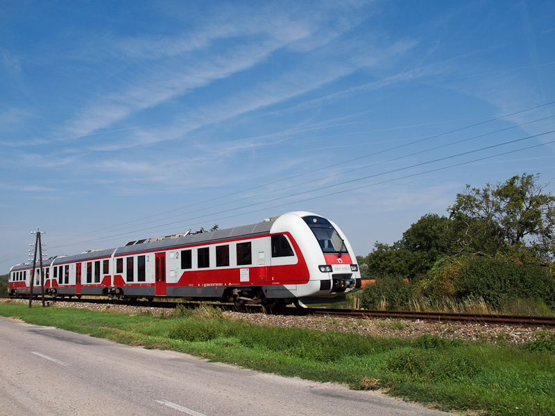 The ŽSSK 861 010-1 see photo