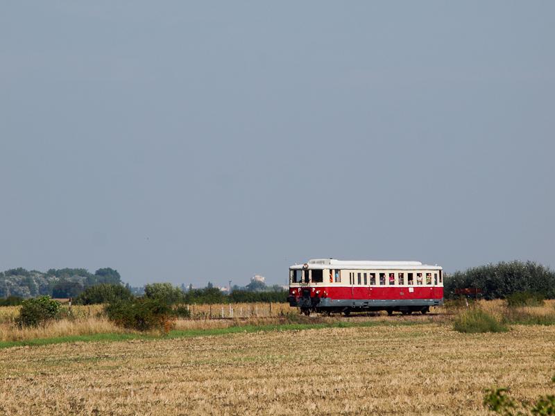 A ŽSR M262 004 Zsigárd és Vágfarkasd között fotó