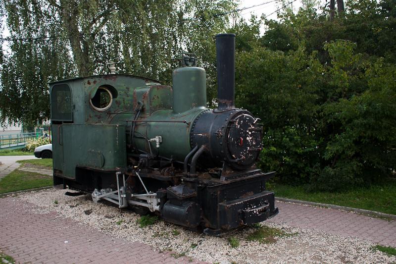 A Triglav 600 mm nyomköz fotó
