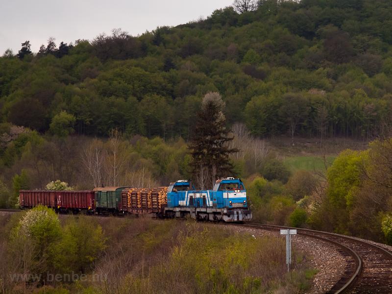 The ŽSSKC 736 008-4 se photo