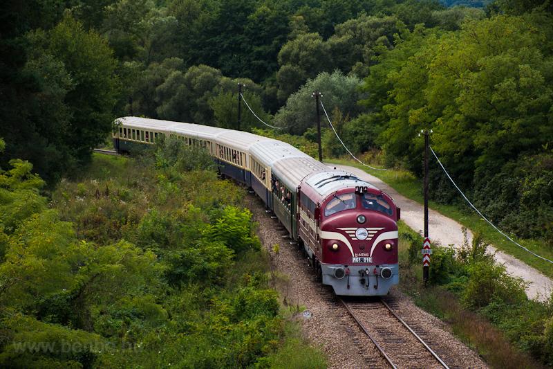 The Nohab-GM Alapítvány M61 picture