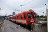 A KFV 9160 025 pályaszámú Bbmot Laibach (Ljubljana) állomáson