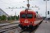A KFV 9160 035 pályaszámú Bbmot Laibach állomáson (Ljubljana, Szlovénia)