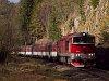 A &#381;SSK 754  054-5 <q>Vaso</q> Jánoshegy és Körmöcbánya között