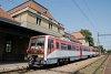 A MÁV-START 416 015 Szeged állomáson