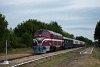 A Nohab-GM Alapítvány M61 010 Drégelypalánk állomáson