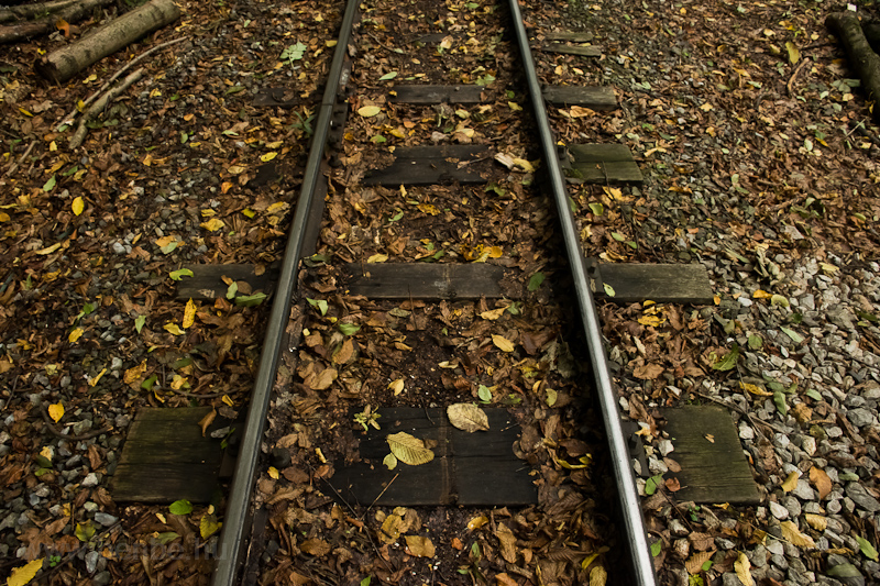 The signs of a long deraili photo