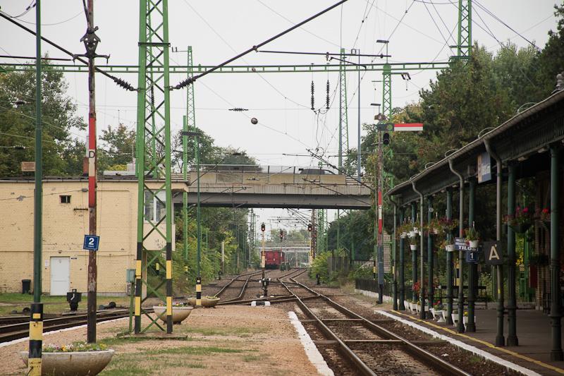 Magyarország egyetlen, vegy fotó