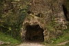 Cave at Lillafüred