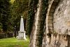 Obelisk at Lillafüred