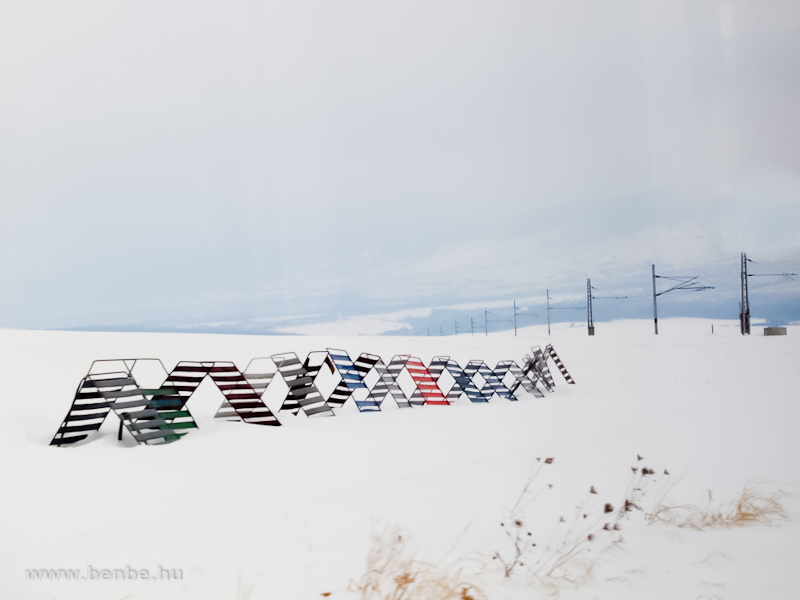 A fennsíkon, útban a Magas-Tátra felé fotó