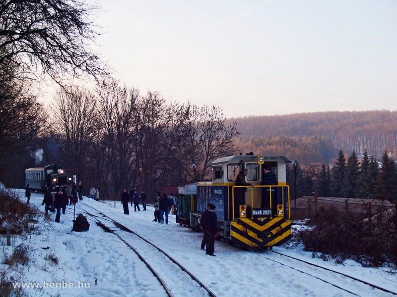 The Mk48 2021 at Papírgyár photo