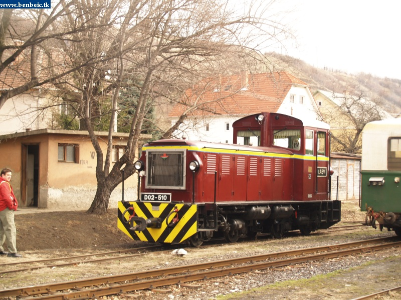 D02-510 fotó