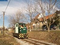C02-408 in Diósgyõr Town