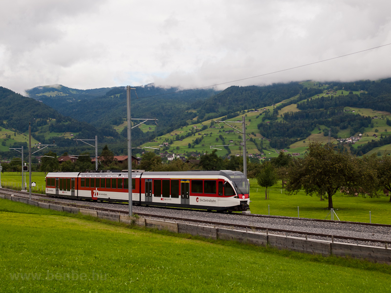 The Zentralbahn 130 003-7   photo