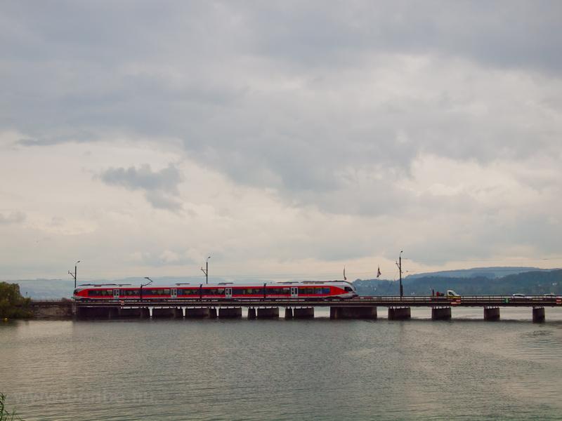 Egy ismeretlen Südostbahn ( fotó