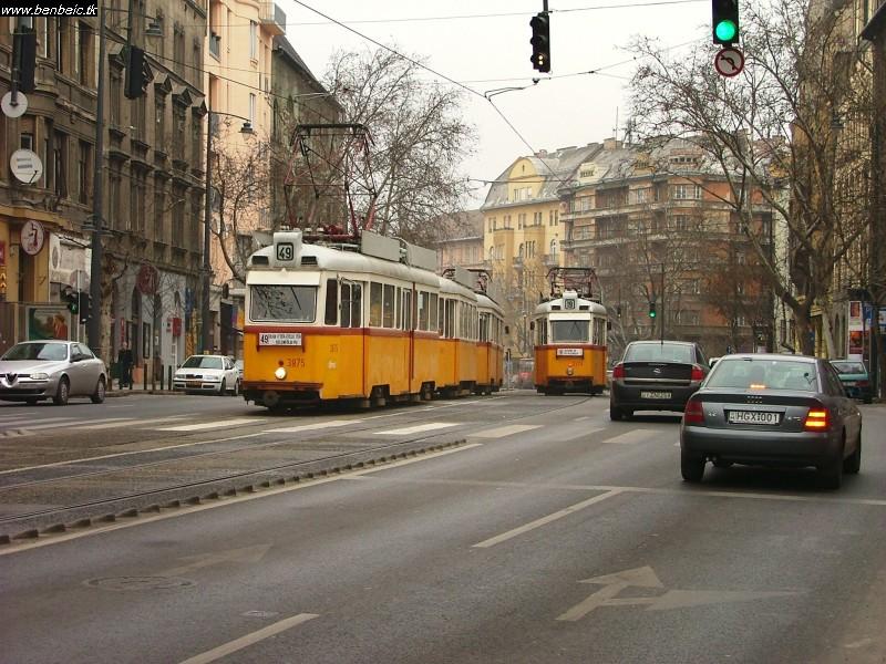 3875 a Bartók Béla úton fotó