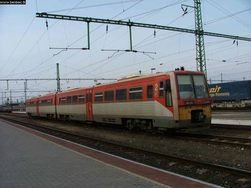 63-41 033-6 Szolnokon fotó