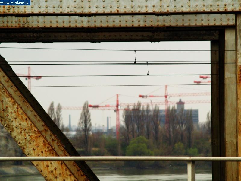 Vasúti híd fotó