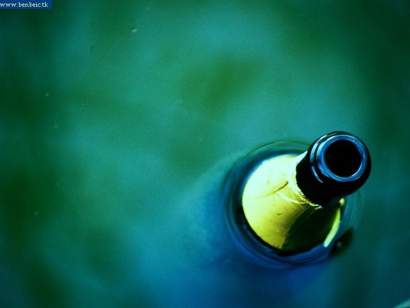 A sörösüveg fotó
