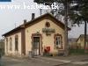 Nógrád station
