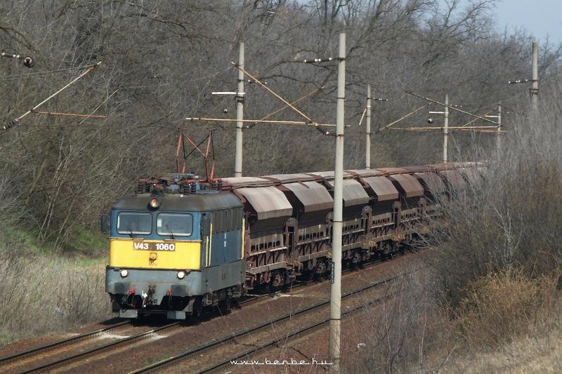 V43 1060 Baracskánál fotó