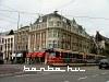 Tram in Den Haag
