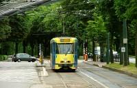 Belgiu tram