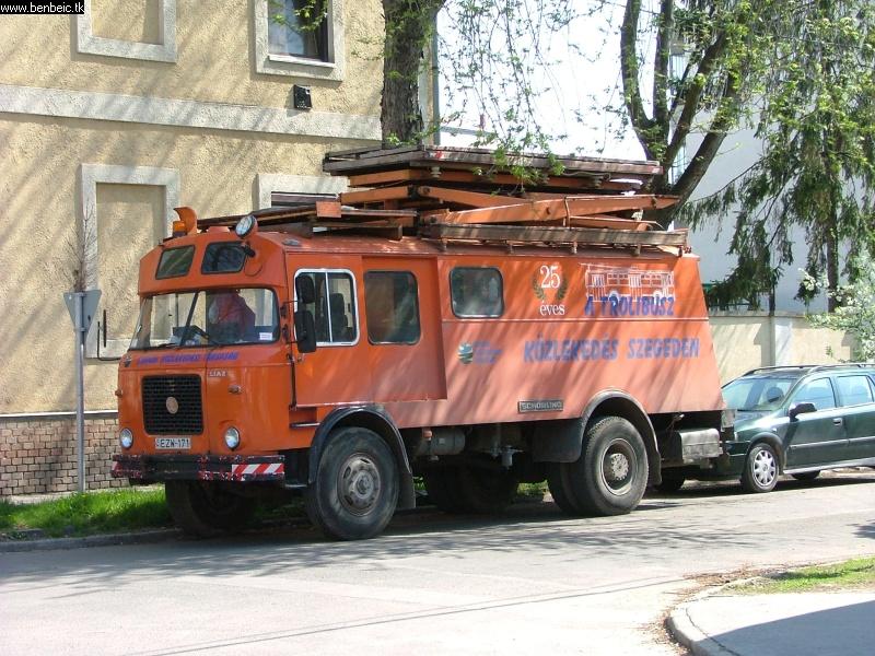 Szegedi Schörling fotó