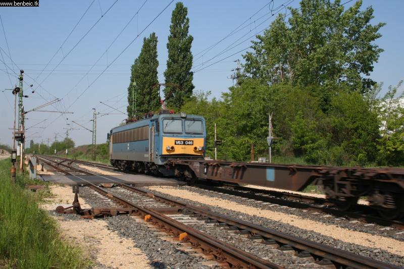 V63 046 Ácson fotó