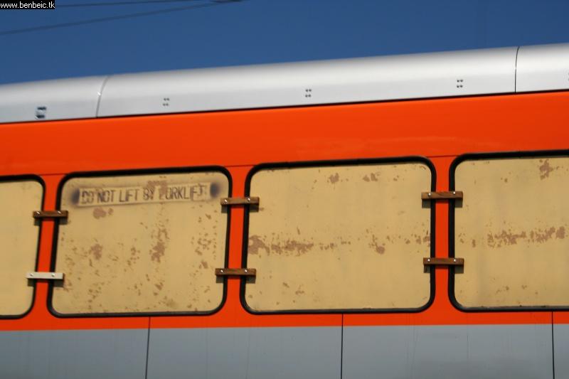 NABI-busz fotó