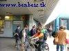Biciklisek