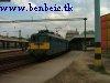 A vonat ( V43 1231 )