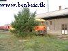 Bzmot 311 Veszprémben