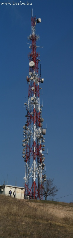 Antenna fotó