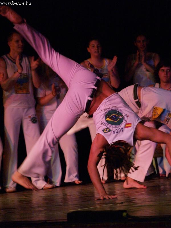 capoeira fotó