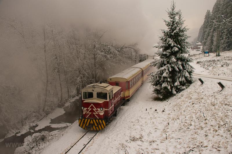 A ČHŽ TU45 001 Fe fotó