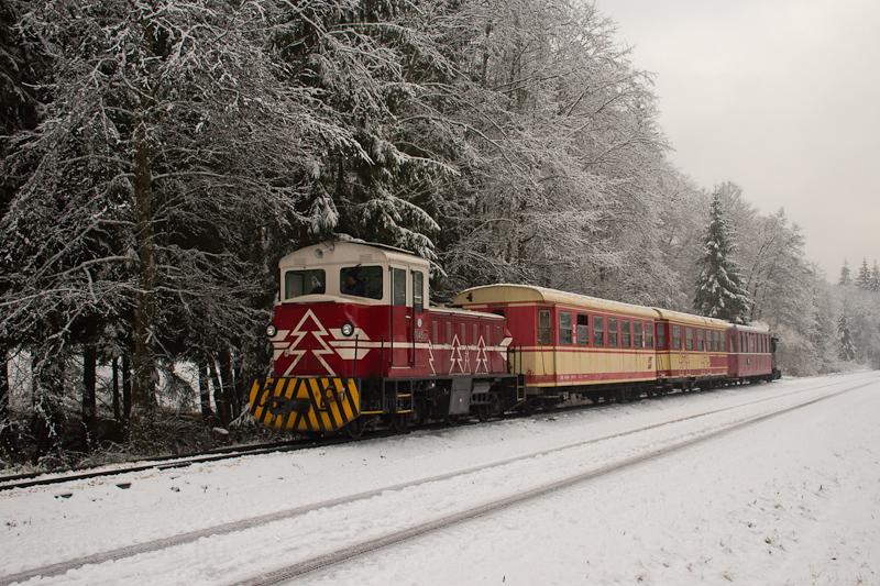 A ČHŽ TU45 001 Vi fotó