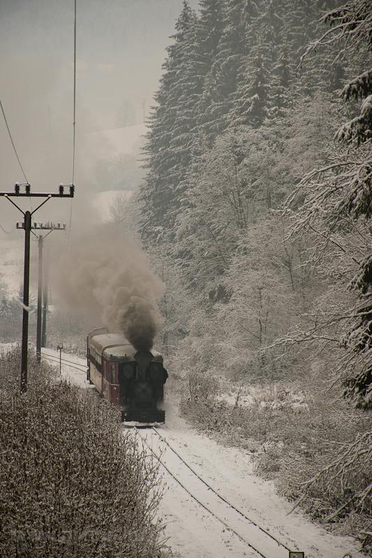 A ČHŽ U34 804 Fek fotó