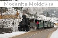 Mocanita Moldovita