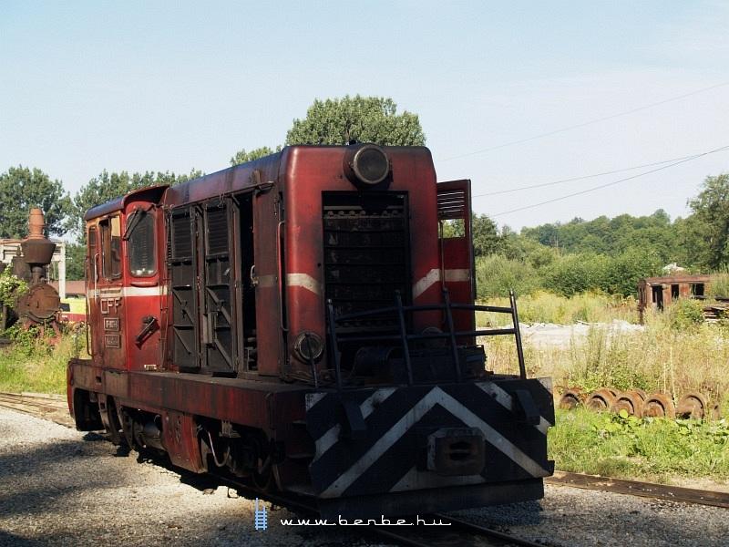 87 0033-8 Felsõvisón fotó