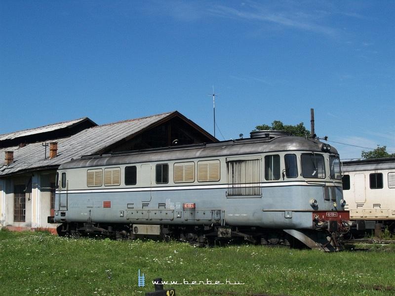 62 1130-4 Máramarossziget fûtõházában (Sighetu Marmatiei) fotó