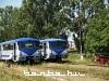 Az ex-DR 79 0120-0 és 79 0131-7 Sárközújlak állomáson