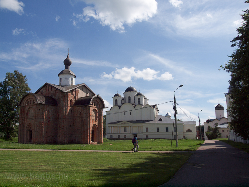 Veliky Novgorod photo