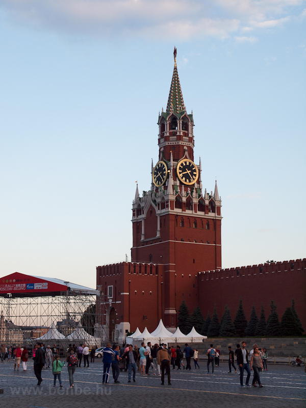 Red Square, Moscow photo